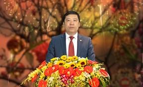 Thư chúc mừng năm mới của Tổng giám đốc