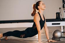 9 bài tập thể dục đơn giản tại nhà cho những ngày cách ly xã hội