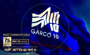 """""""MAY 10 - NHỮNG DẤU ẤN LỊCH SỬ"""""""