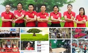 Truyền thông May 10: Lan tỏa Văn hóa – Quảng bá Thương hiệu
