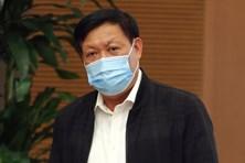 Việt Nam tiến tới tiêm miễn phí vaccine Covid-19