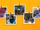 Tuổi trẻ May 10 tổ chức nhiều hoạt động ý nghĩa trong tháng Thanh niên