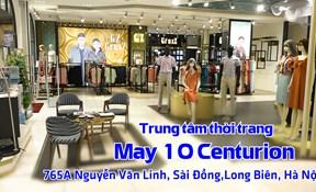 May 10 Centurion Group điểm đến tin cậy cho khách hàng