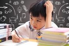 Trẻ có trí nhớ kém bởi 4 thói quen độc hại