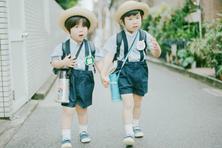 Người Nhật dạy con ngoan nhờ