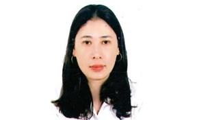 May 10- Nữ cán bộ tiêu biểu ứng cử đại biểu Quốc hội khóa XV: Làm tốt cầu nối với nhân dân