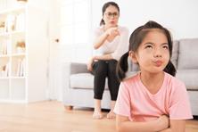 7 nguyên tắc cha mẹ cần lưu ý khi nói chuyện với con