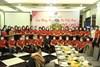 Chúc mừng đội ngũ nữ cán bộ lãnh đạo, quản lý May 10 nhân dịp kỷ niệm Ngày Phụ nữ Việt Nam 20/10